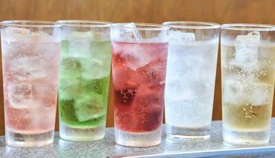 果実酒サワー